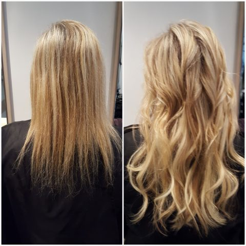 Micro ring extensions wholesale